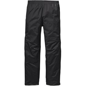 Patagonia Torrentshell Pants Men Black